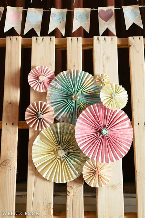 Crafts Wedding Decorations by Diy Diy Weddings Crafts 2061232 Weddbook