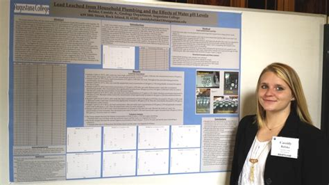 geology student research augustana college