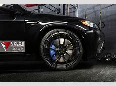Velos Designwerks' Take on the BMW X5M autoevolution