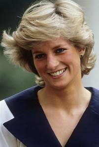 Princess Diana Connecting with Others | Princess Diana Legacy