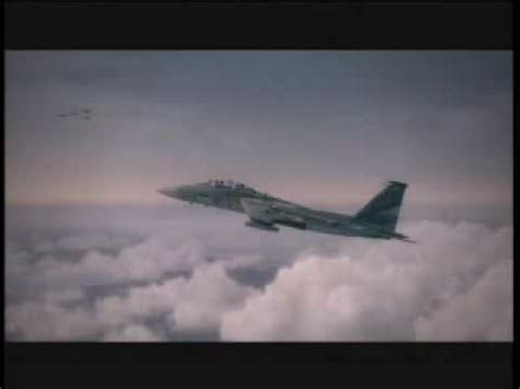 Ace Combat 6 Chandelier by Ace Combat 6 Mission 15 F 15e Cipher Pixy