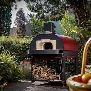 Four Pizza Exterieur : four a bois pizza en kit ~ Melissatoandfro.com Idées de Décoration