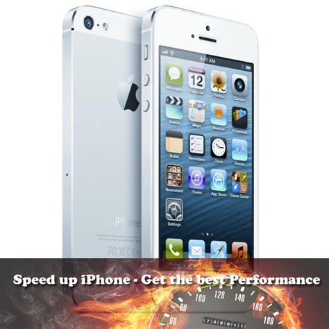 how to speed up my iphone how to speed up your iphone optimize clean tune up for