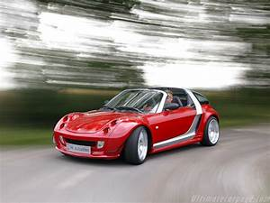 Roadster Smart : smart roadster coup collectors edition technical details history photos on better parts ltd ~ Gottalentnigeria.com Avis de Voitures