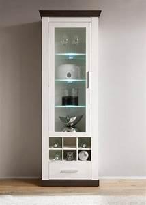 Home Affaire Vitrine : home affaire vitrine siena h he 201 cm kaufen otto ~ Frokenaadalensverden.com Haus und Dekorationen
