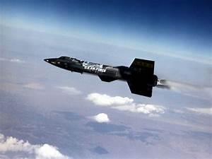 NASA Experimental Top Secret Aircraft (page 4) - Pics ...