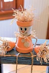 creative scarecrow ideas for your garden
