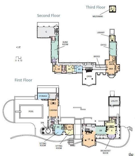 7 Best Images About C Shape Floor Plan On Pinterest