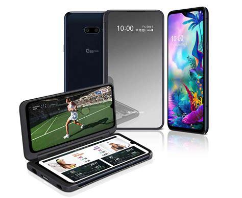 lg gx thinq  dual screen accessory launching