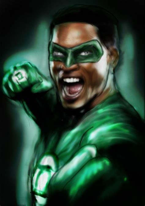 the green lantern 2 green lantern 2 adding some will power nostalgic books and comics
