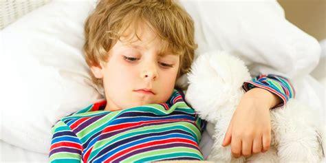Plassen In Bed, Nachtelijk Bedplassen