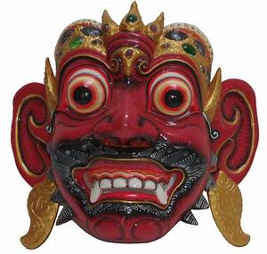Masks From Different Cultures Around The World | www ...