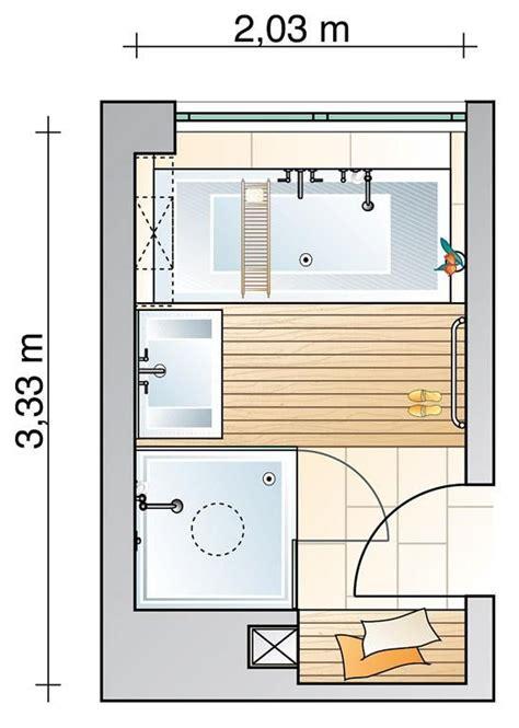 Kleines Bad 4 Qm Grundriss by Vorher Nachher Neue Raumaufteilung F 252 Rs Badezimmer In