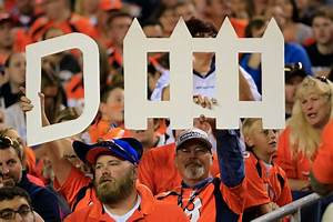 Ultimate Fan Guide: Broncos' run defense cannot take a ...