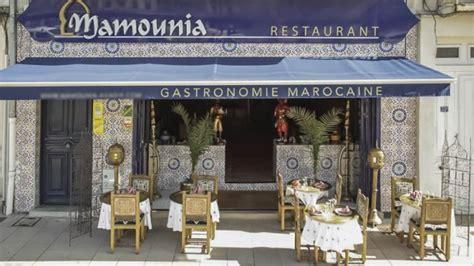 restaurant la cuisine valence restaurant la mamounia à valence 26000 menu avis