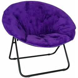 Saucer Chairs For Adults Walmart by Luxe Saucer Chair Multiple Colors