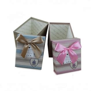 small gift boxes wholesale plain gift boxes  window