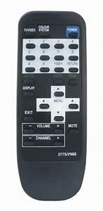 Controle Remoto Tv Gradiente Ht