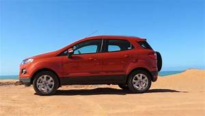 Cr U00edtica  Ford Ecosport 1 6 Titanium