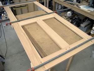 The RunnerDuck Screen Door plan, is a step by step