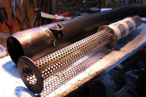 fabrication pot echappement moto sur mesure 28 images conseils comment bien choisir le pot d
