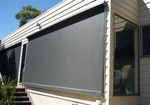 Awnings Melbourne  Canvas