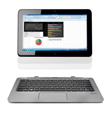 HP announces Elite x2 1011 G1 convertible - NotebookCheck