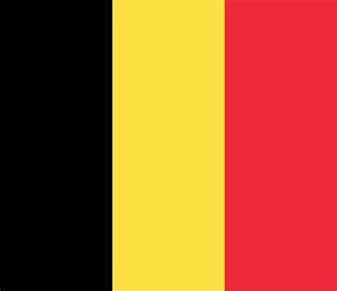 drapeau de la belgique wikipedia
