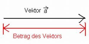 Länge Eines Vektors Berechnen : definition der l nge eines vektors betrag ~ Themetempest.com Abrechnung
