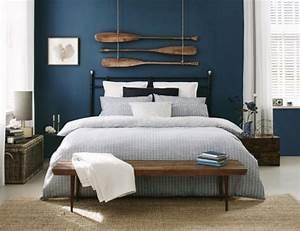 deco chambre adulte jonc de mer With tapis jonc de mer avec chambre canape lit