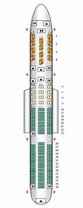 Boeing 763 Seating Chart American Airlines Aer Lingus 767 Seating Chart Brokeasshome Com