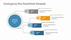Flow Chart Contingency Plan Template