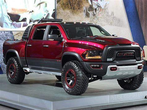 New Dodge Hellcat Truck by 2018 Dodge Ram Price 2019 2020 Dodge