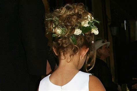 Wedding Hairstyles For Girls : 3 Adorable Flower Girl Hairstyles