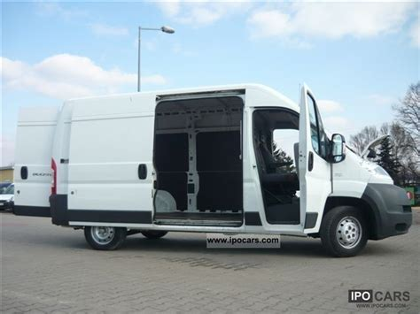 peugeot boxer multijet lh air  car photo