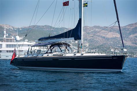 Sailboats Boats For Sale by 1997 Beneteau 64 Sail Boat For Sale Www Yachtworld