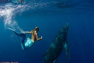 Real Life Mermaid - FunnyMadWorld