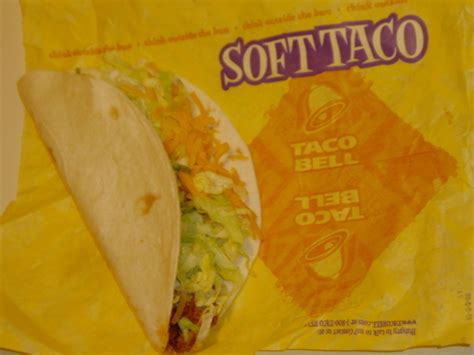 18 Things You Didn't Know About Taco Bell - Food Gallery ...
