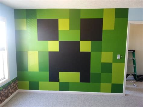 papier peint original chambre papier peint chambre minecraft 132701 gt gt emihem com la