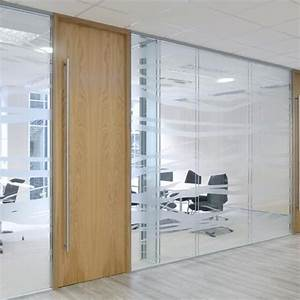 Guide, To, Office, Partition, Doors, U00bb, The, Glass, Office, People