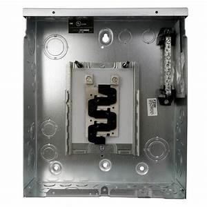 Eaton Br 125 Amp 8