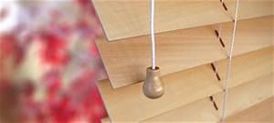 Jalousien Aus Holz : elegante jalousien aus holz oder aluminium von raumtextilienshop ~ Buech-reservation.com Haus und Dekorationen