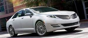 Used 2017 Lincoln Mkz For Sale