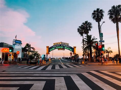 Tripadvisor has 150,104 reviews of santa monica hotels, attractions, and restaurants making it your best santa monica resource. Santa Monica Approves $6.4 Million For Key Services ...