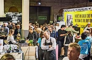 Herd Anschließen Berlin : chefdays in berlin frauen an den herd panorama stuttgarter zeitung ~ Markanthonyermac.com Haus und Dekorationen