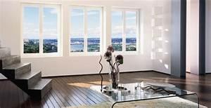 Fenetre alu fenetre pvc ou fenetre en bois for Exceptionnel couleur moderne pour salon 6 fenetre alu fenetre pvc ou fenetre en bois