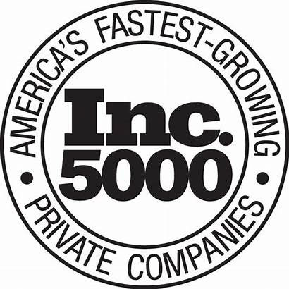 Inc 5000 Favor Growing Company Fastest Delivery