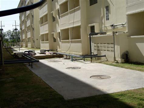 solar tischleuchte außen package wastewater system for low cost housing aua arthon project aquathai co ltd