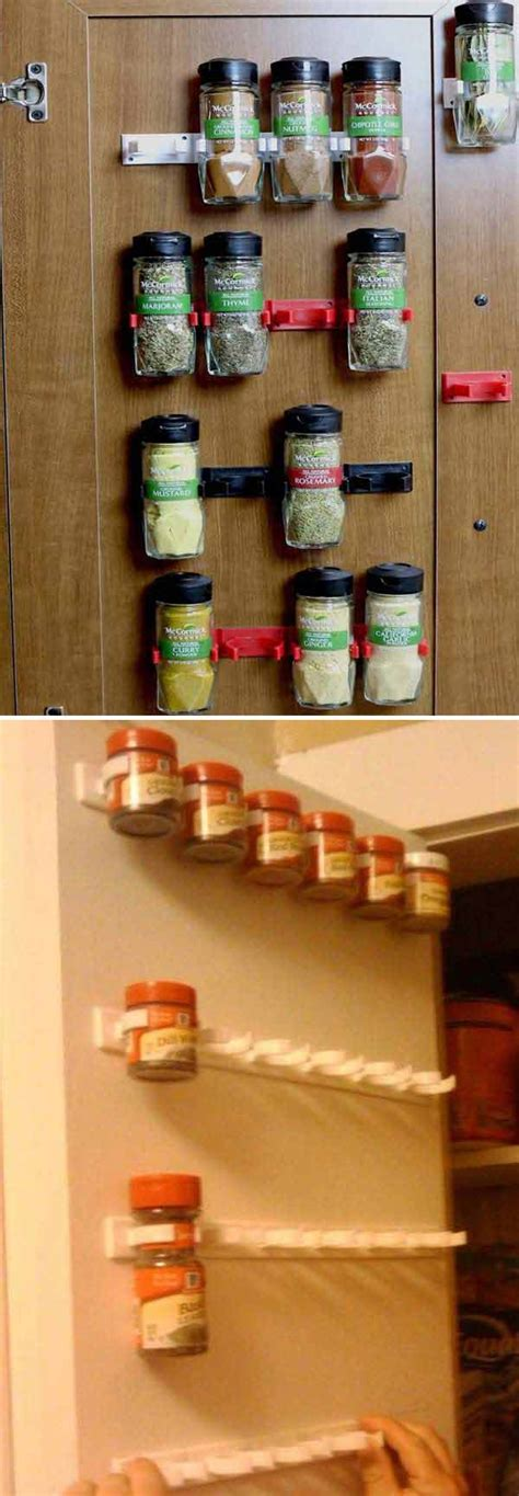 Kitchen Hacks For Small Kitchens by Top 34 Clever Hacks And Products For Your Small Kitchen