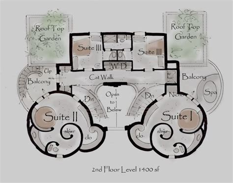 modern castle floor plans castle floor plans castle house plan kinan house plans dreaming big pinterest modern